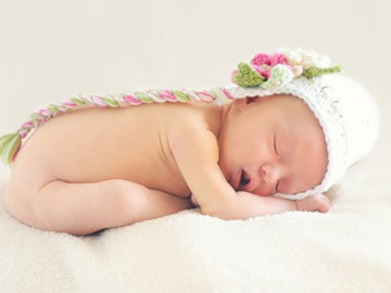 Η διατροφή του νεογέννητου